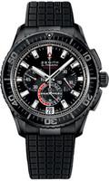 Zenith El Primero Stratos Flyback Black Alchron 24.2062.405/27.R515