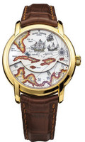 Vacheron Constantin Metiers d'Art Tribute to Great Explorers 47070/000J-9085