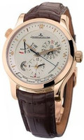 Jaeger LeCoultre Master Control Geographic 40mm Watch 1502420