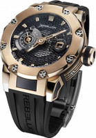 Rebellion Predator 3 Hands & Date Gold 3 Hands & Date Gold