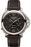 Panerai Luminor 1950 Chrono Monopulsante 8 Days GMT PAM00311