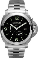 Panerai Luminor 1950 3 Days GMT Power Reserve Automatic PAM00347