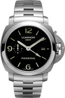 Panerai Luminor 1950 3 Days GMT Automatic PAM00329