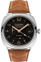 Panerai Radiomir 10 Days GMT PAM00495