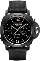 Panerai Luminor 1950 Chrono Monopulsante 8 Days GMT PAM00317