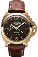 Panerai Luminor 1950 8 Days GMT PAM00289