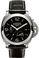 Panerai Luminor 1950 3 Days GMT Power Reserve Automatic PAM00321