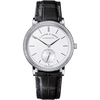 A. Lange & Sohne Saxonia Automatic Diamonds WG 842.026