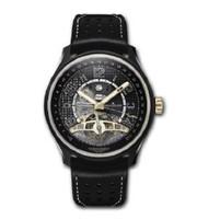 Jaeger LeCoultre AMVOX 3 Tourbillion GMT Aston Martin Watch 193C450