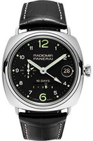 Panerai Radiomir 10 Days GMT PAM00496