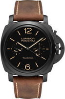 Panerai Luminor 1950 Tourbillon GMT PAM00396