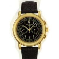 Patek Philippe Chronograph YG 5070J