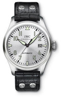 IWC Pilots Watch Spitfire Chronograph IW387802