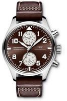 IWC Pilots Watch Chronograph Edition Antoine de Saint Exupery IW387806