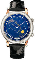Patek Philippe- Grand Complications Celestial 5102PR-001