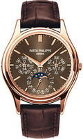 Patek Philippe Grand Complications Perpetual Calendar Moonphase 5140R-001