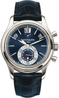 Patek Philippe Complicated Watches Annual Calendar Chronograph 5960P-015