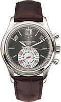 Patek Philippe Complicated Watches Annual Calendar Chronograph 5960P-001