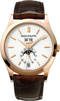 Patek Philippe Complicated Watches Annual Calendar 5396R-011