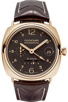 Panerai Radiomir 10 Days GMT PAM00497
