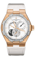 Vacheron Constantin Overseas Dual Time Ladies 47751/000R-9351
