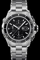 TAG Heuer Aquaracer 500M Chronograph HEU0169701
