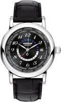 Montblanc Star World-Time GMT Automatic 106464