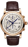 Montblanc Star Chronograph GMT Automatic 101638