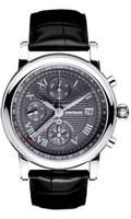 Montblanc Star Chronograph GMT Automatic 101637