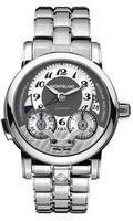 Montblanc Nicolas Rieussec Chronograph Automatic 102336