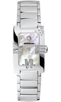 Montblanc Profile Lady Elegance Diamonds 101557