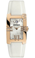 Montblanc Profile Lady Elegance Diamonds 104288