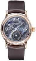 Montblanc Star Lady Automatic Moonphase Diamonds 103892