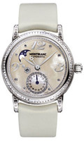 Montblanc Star Lady Automatic Moonphase Diamonds 103685