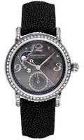 Montblanc Star Lady Automatic Moonphase Diamonds 101627