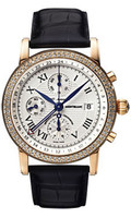Montblanc Star Gold Chronograph GMT Automatic 103686