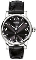 Montblanc Star Date Automatic 105895