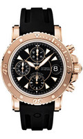 Montblanc Sport Chronograph Automatic 101652