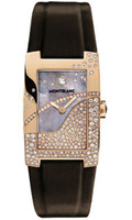 Montblanc Profile Lady Elegance Etoile Secrete 104263