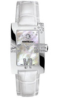 Montblanc Profile Lady Elegance Diamonds 101556