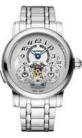 Montblanc Nicolas Rieussec Chronograph Open Home Time 107068