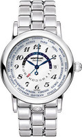 Montblanc Star World-Time GMT Automatic 106465