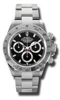 Rolex Daytona Steel 116520BLK