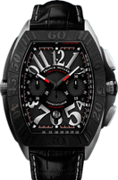 Grand Prix Chronograph Titan 9900 CC GP TT