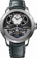 Girard-Perregaux Haute Horlogerie Constant Escapement L.M. 93500-53-131-BA6C