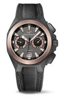 Girard-Perregaux Chrono Hawk Hollywoodland Men's Watch 49970-34-232-BB6A