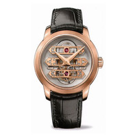 Girard Perregaux Three Golden Bridge Tourbillon #99193-52-000-BA6A