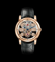 Girard Perregaux Three Golden Bridge Tourbillon #99060-52-000-BA6A