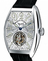 Crazy Hours Tourbillon 7880 T CH