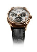 Chopard L.U.C Perpetual T RG Watch 161940-5001